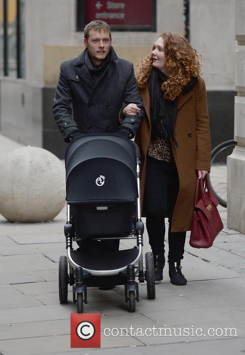 Jennie Mcalpine and Chris Farr 5