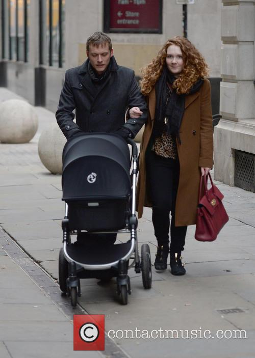 Jennie Mcalpine and Chris Farr 6