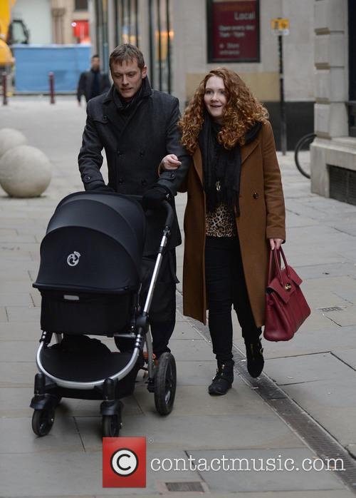 Jennie Mcalpine and Chris Farr 8