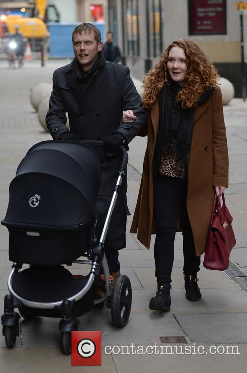 Jennie Mcalpine and Chris Farr 9