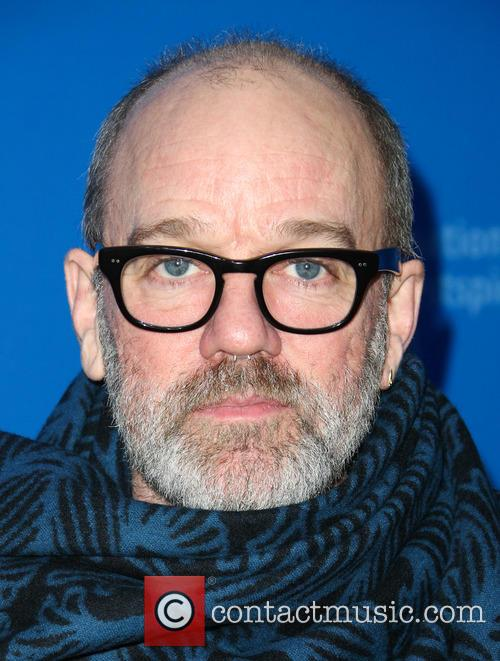 Michael Stipe 2