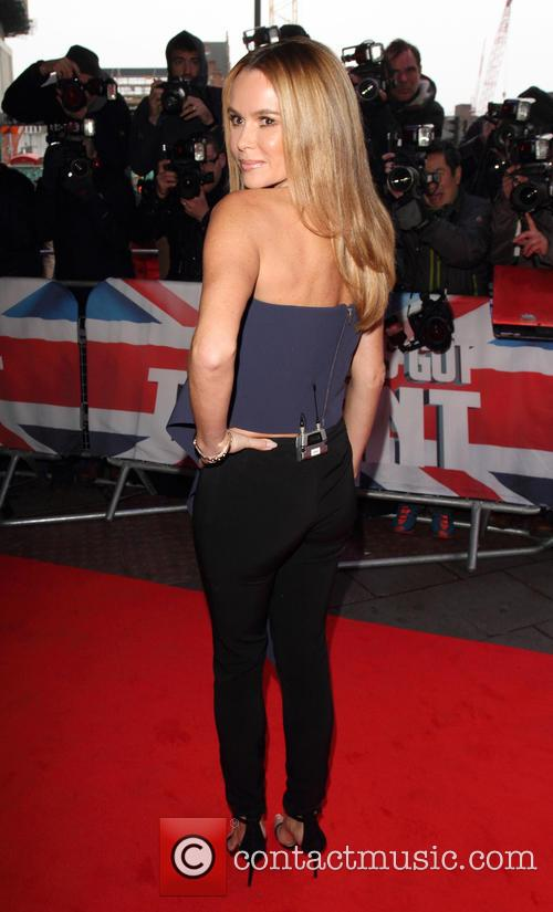 Amanda Holden 6