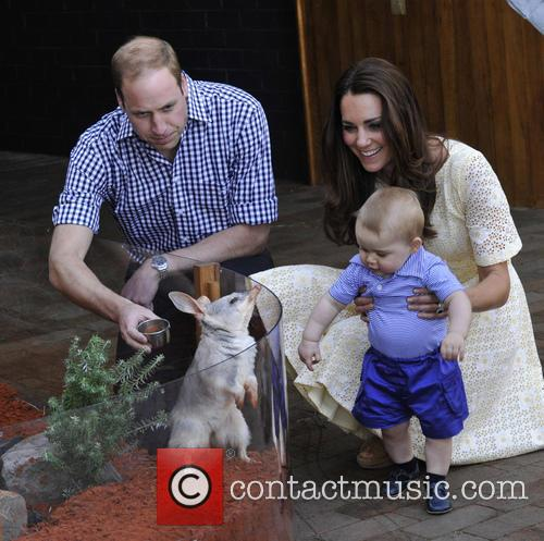 Prince William, Duke Of Cambridge, Catherine Middleton and Duchess Of Cambridge 1