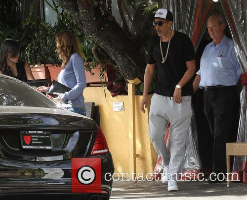 Ellen Pompeo and Chris Ivery 6