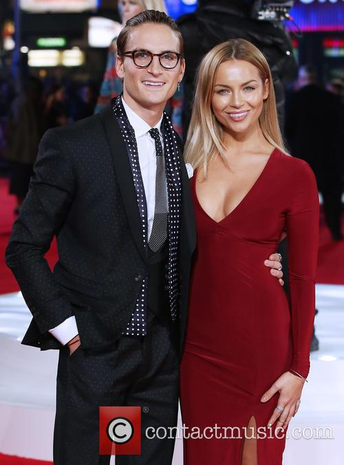 Oliver Proudlock and Emma Louise Connolly 3