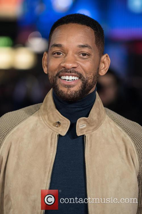 Will Smith 9