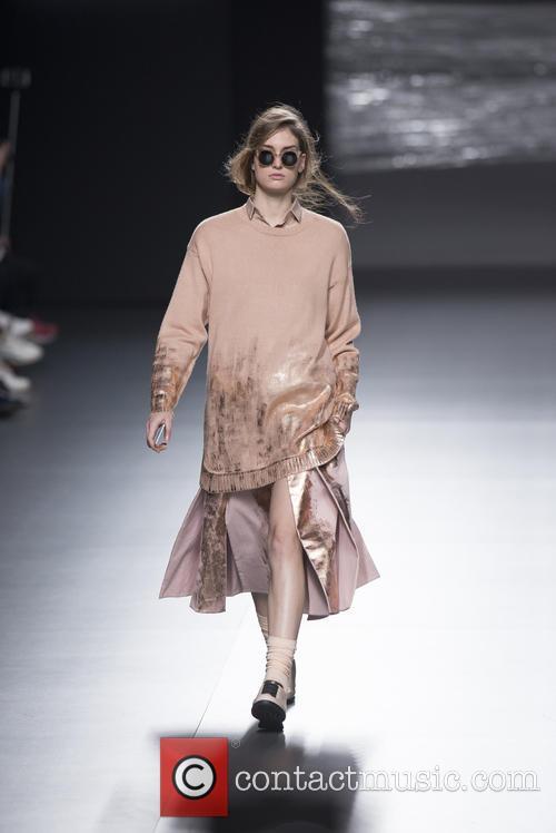 Madrid Fashion Week, Davidcatalan and Catwalk 2