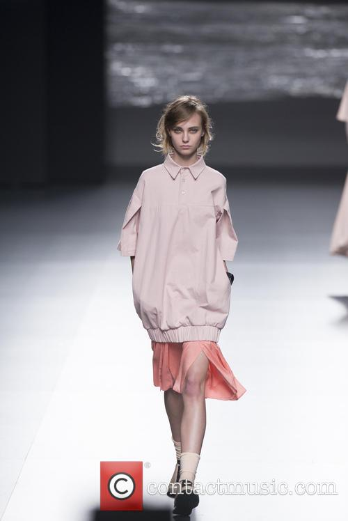 Madrid Fashion Week, Davidcatalan and Catwalk 3