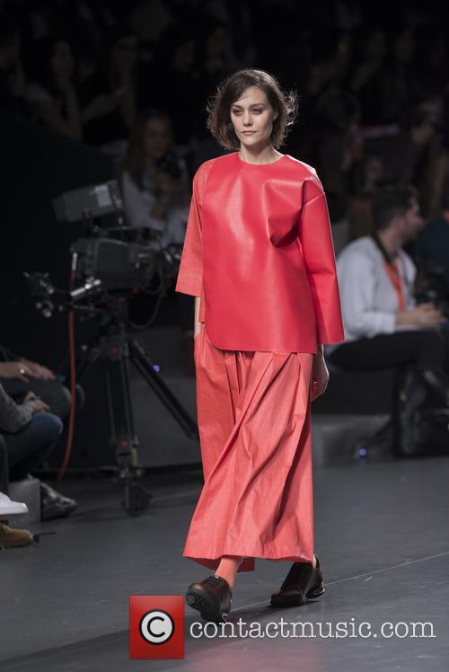 Madrid Fashion Week, Davidcatalan and Catwalk 4