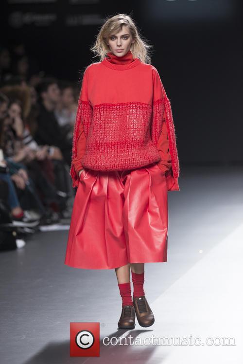 Madrid Fashion Week, Davidcatalan and Catwalk 5