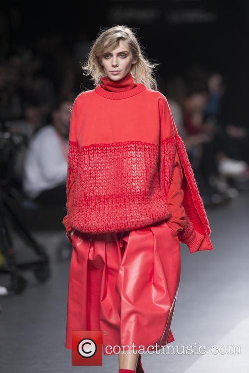 Madrid Fashion Week, Davidcatalan and Catwalk 6