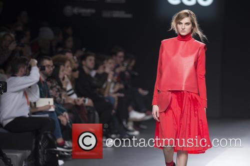 Madrid Fashion Week, Davidcatalan and Catwalk 7