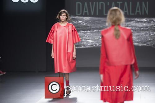 Madrid Fashion Week, Davidcatalan and Catwalk 8