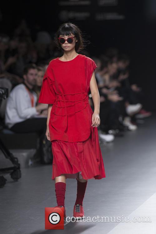Madrid Fashion Week, Davidcatalan and Catwalk 9