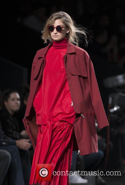 Madrid Fashion Week, Davidcatalan and Catwalk 10