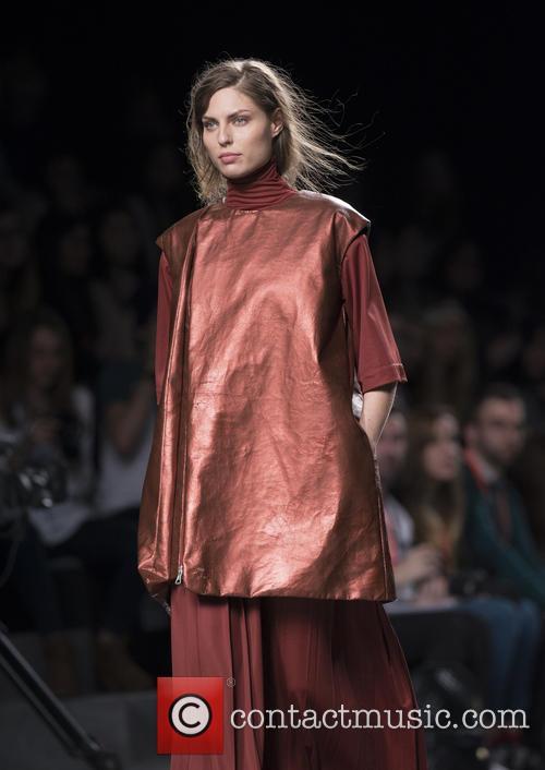 Madrid Fashion Week, Davidcatalan and Catwalk 11