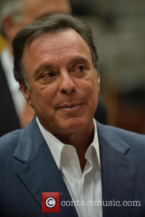 Mike B. Fernandez 1