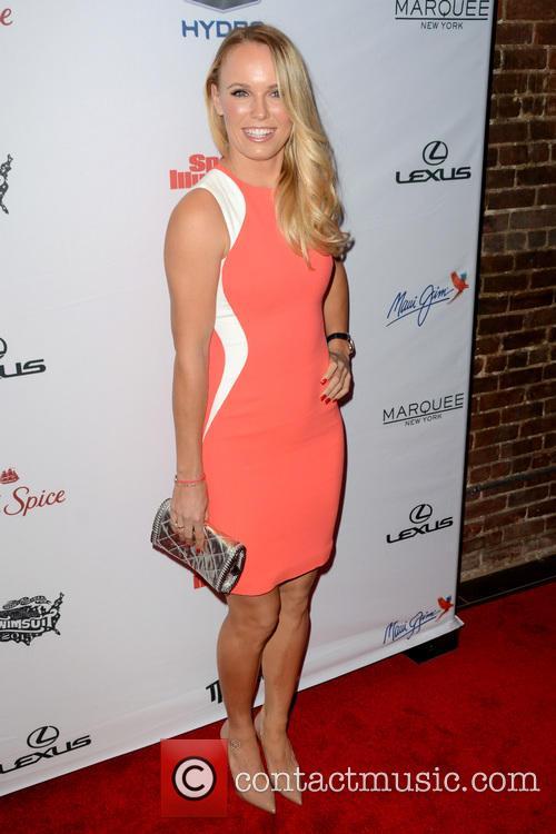 Caroline Wozniacki 1