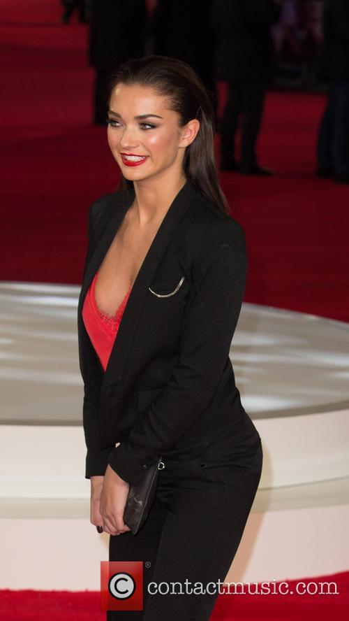 Amy Jackson 6