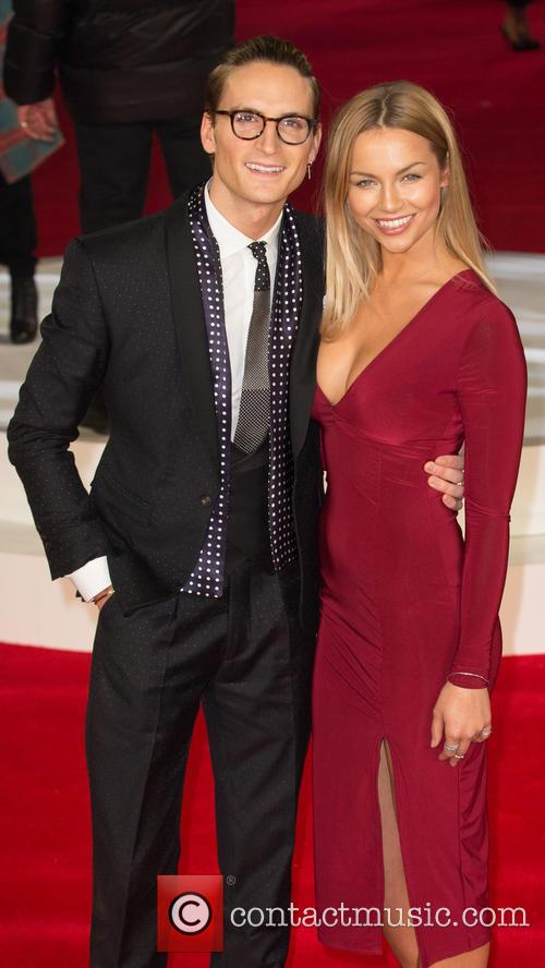 Oliver Proudlock and Emma Louise Connolly 2