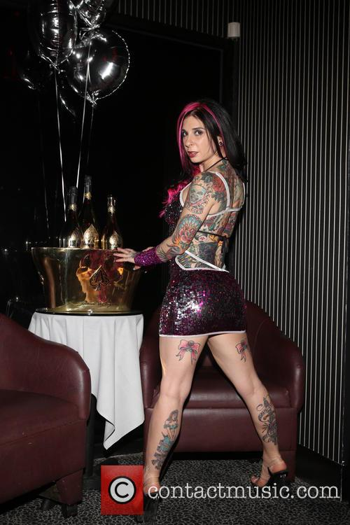 Joanna Angel 11