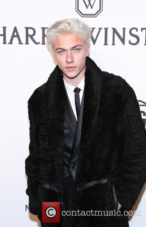 Lucky Blue Smith 10