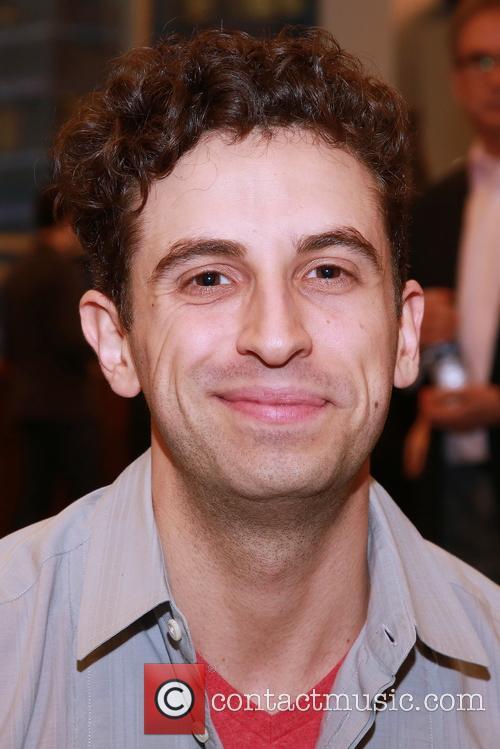 Brandon Uranowitz 1