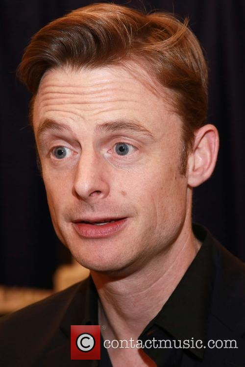 Christopher Wheeldon 3