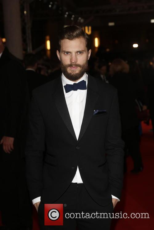 Berlin, Berlinale, Fifty Shades and Grey 7