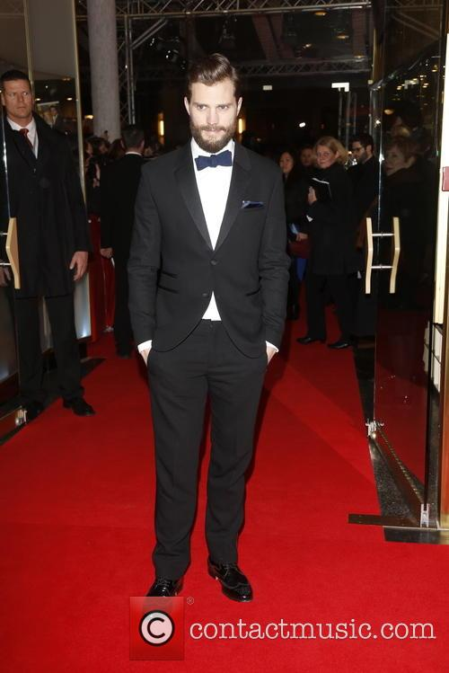 Berlin, Berlinale, Fifty Shades and Grey 8