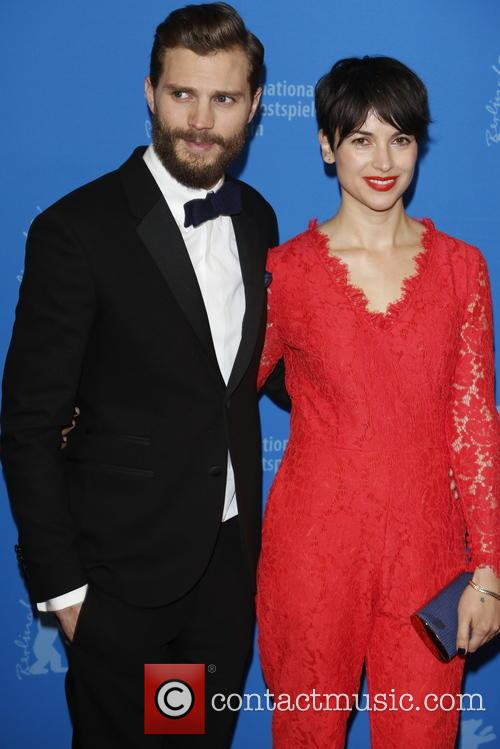 Jamie Dornan And Amelia Warner Welcome Second Child