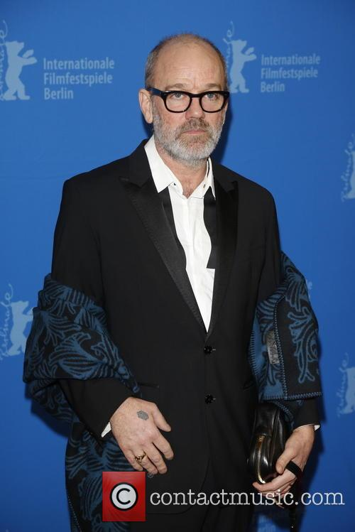 Michael Stipe 4