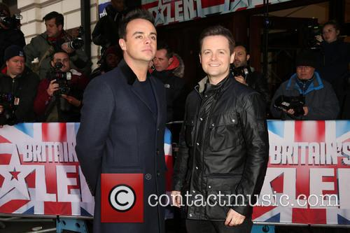Anthony Mcpartlin, Declan Donnelly, Ant and Dec 4