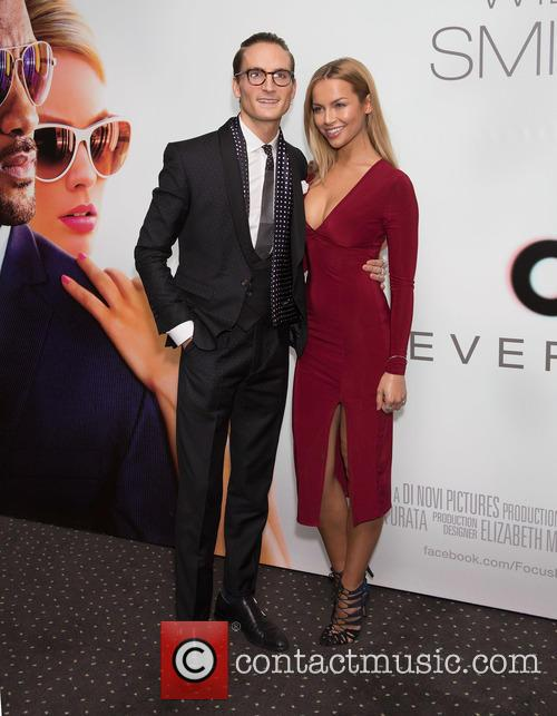 Oliver Proudlock and Emma Louise Connolly 5