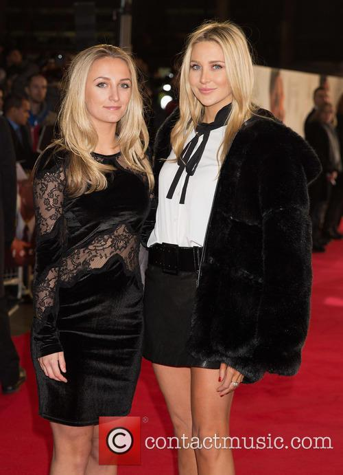 Tiffany Watson and Stephanie Pratt 1