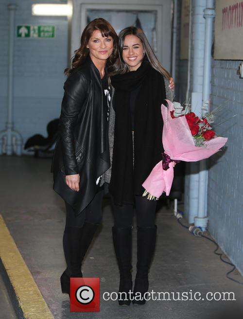 Georgia May Foote and Jacqueline Leonard 11