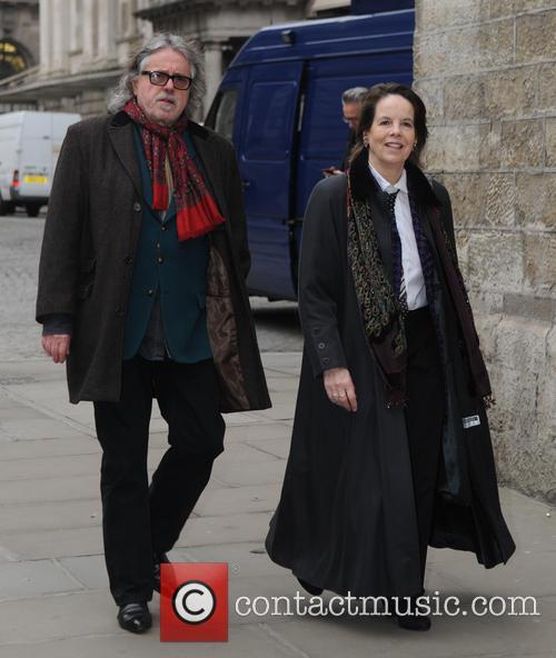 Lynda Bellingham and Guest 3