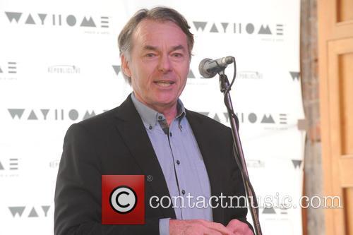 Graham Henderson 3