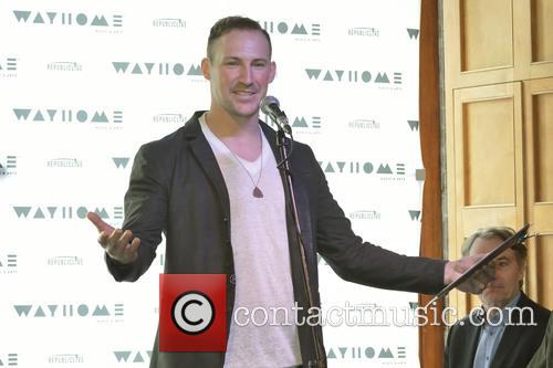 WayHOME Music and Arts Press Conference