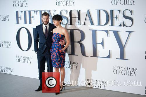 Amelia Warner and Jamie Dornan 1
