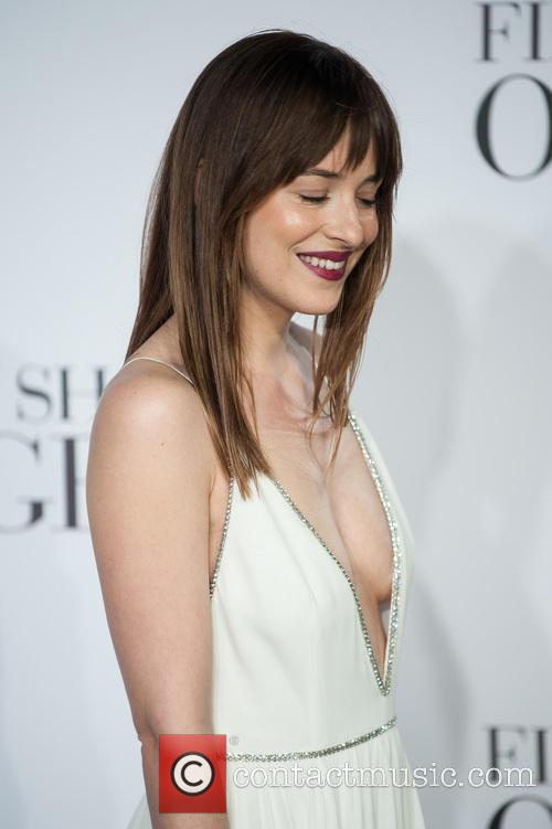 Dakota Johnson 9