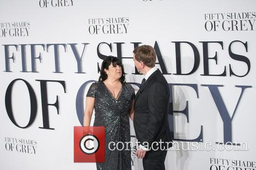 E. L. James and Niall Leonard 3