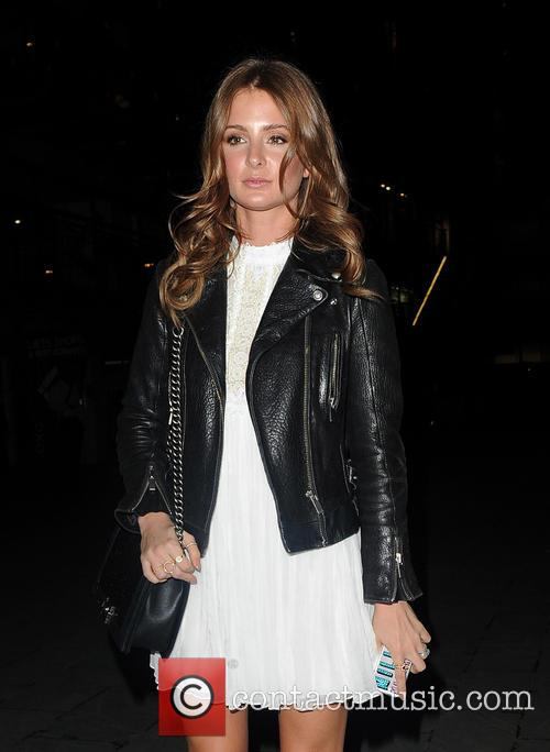 Millie Mackintosh 3