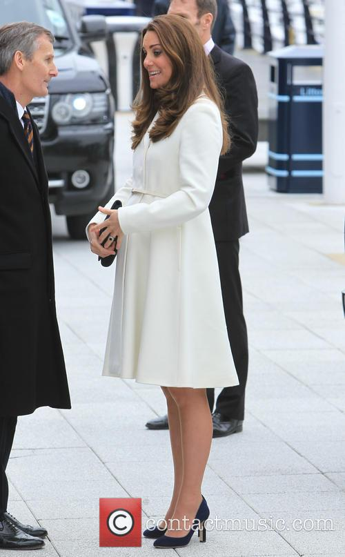 Kate Middleton, Catherine Middleton and Duchess Of Cambridge 8