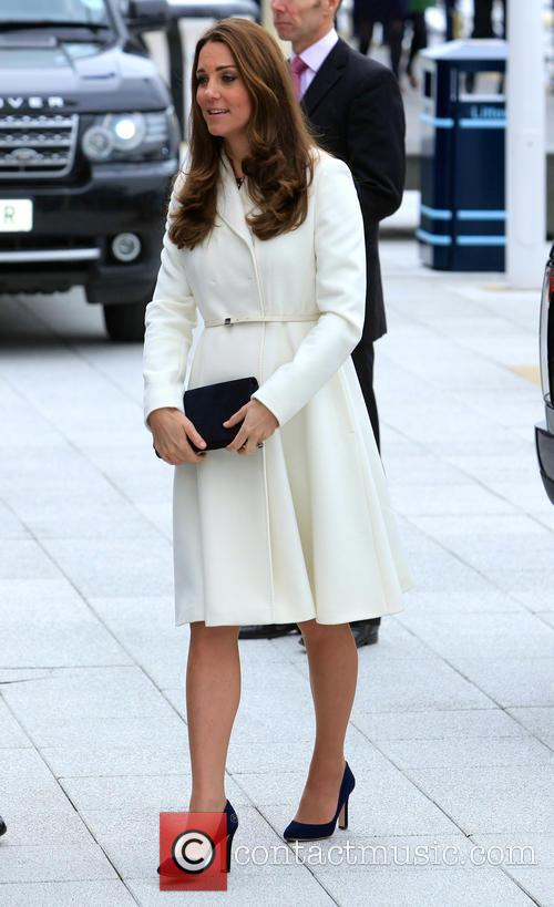 Kate Middleton, Catherine Middleton and Duchess Of Cambridge 9