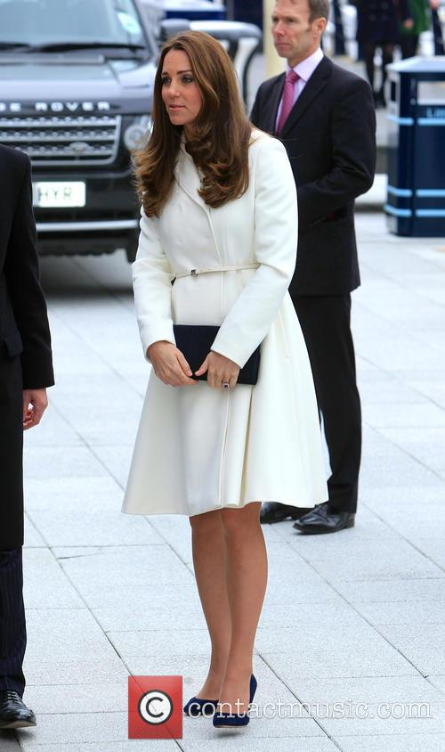 Kate Middleton, Catherine Middleton and Duchess Of Cambridge 10