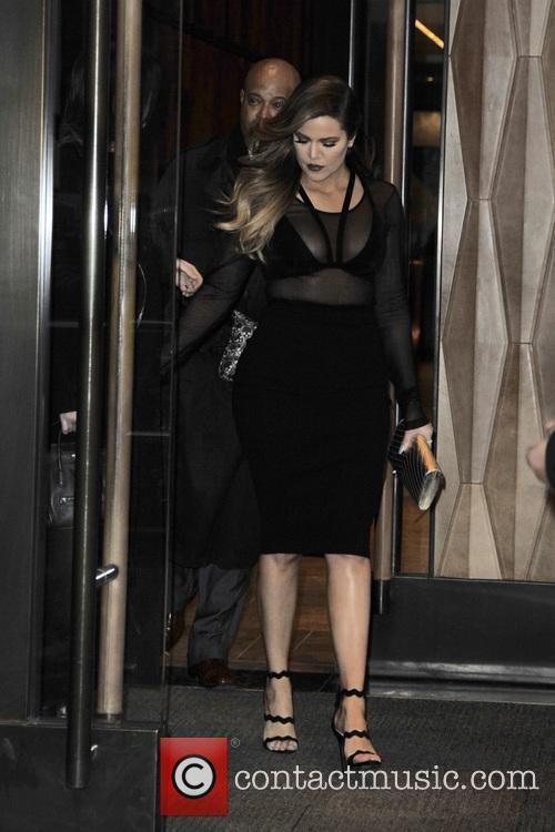 Khloe Kardashian and Kendall Jenner 2