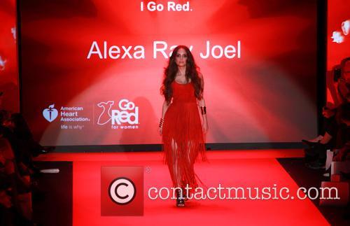 Alexa Ray Joel 2