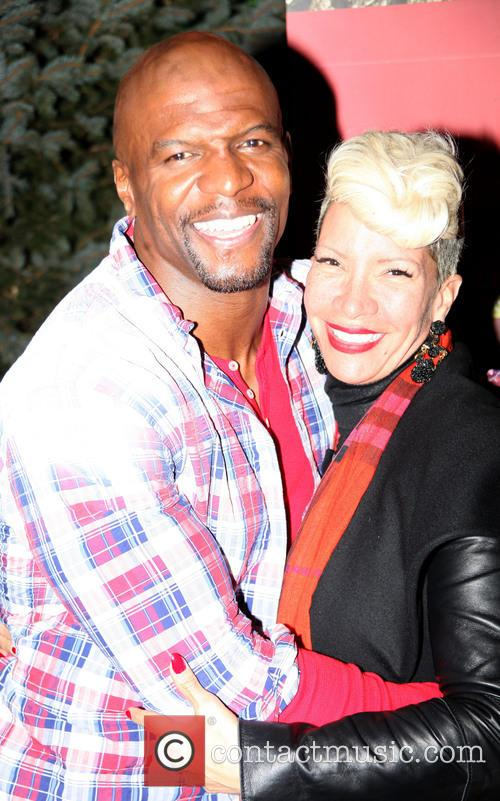 Terry Crews and Rebecca-king-crews 10