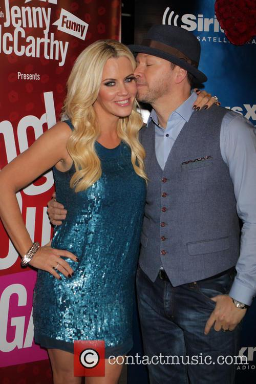 Jenny Mccarthy and Donny Wahlberg 4